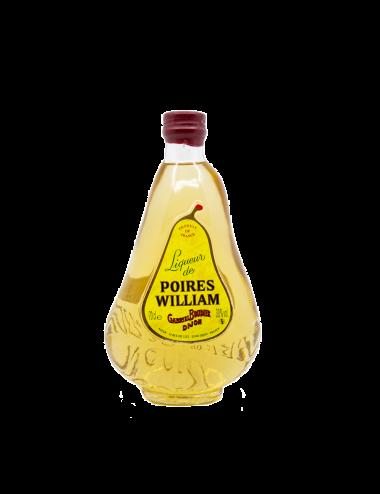 Liqueur de Poires Williams...
