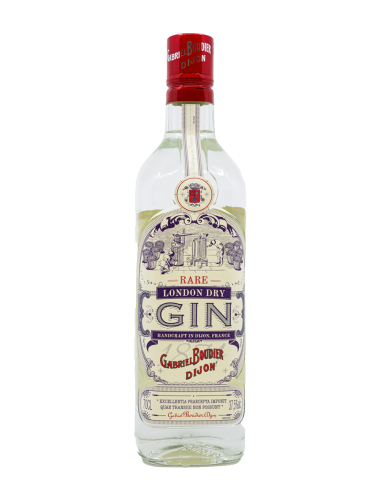Rare London Dry Gin