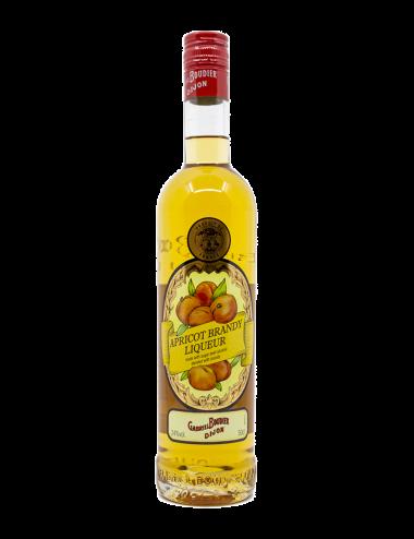 Liqueur d'Abricot Brandy