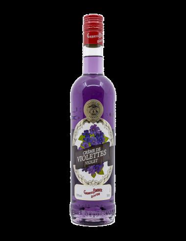 Crème de Violettes