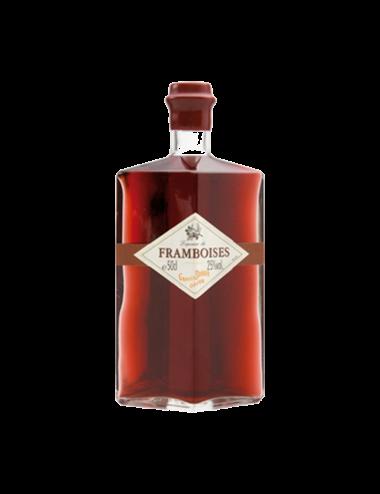 Liqueur de Framboises (Les...