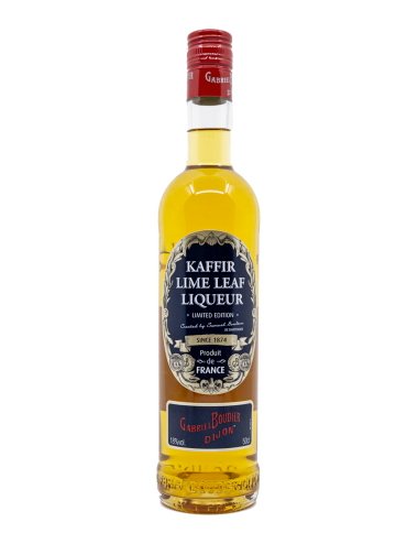 Liqueur de Combava (Kaffir...