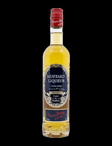 Liqueur de Moutarde