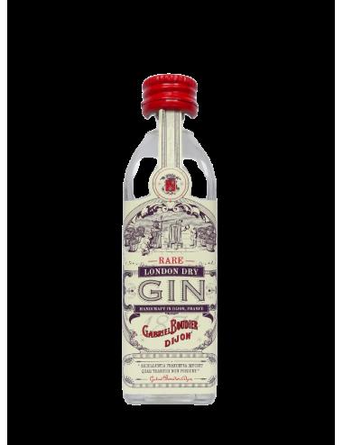 London Dry Gin Mignonette