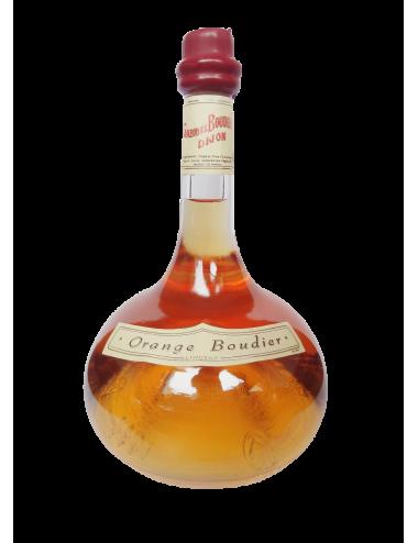 Liqueur à l'Orange Boudier...